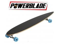 Longboard Powerblade, 117cms El Mas Largo, Tracks 180mm